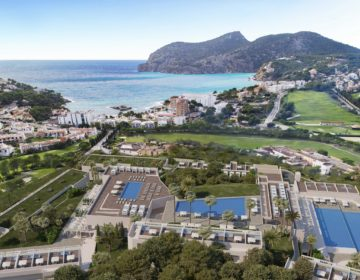 Neue Schätze in Mallorcas Hotelszene