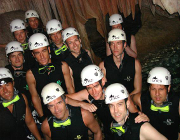 incentives mallorca caving