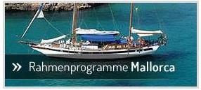 Rahmenprogramme Mallorca