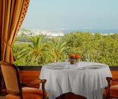 mallorca tagungen hotel castillo restaurant