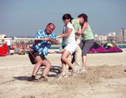 teambuilding-mallorca-strand